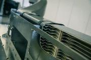 Williams FW-EVX electric vehicle platform CFRP carbon fiber side sills