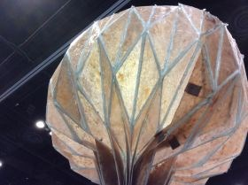 folded composites Joseph Choma Clemson MANIFOLD project AIA winner 2017 ACMA Archtiecture Design Challenge