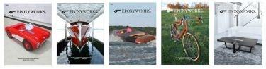 Gougeon Brothers, Inc. WEST SYSTEM EpoxyWorks magazine