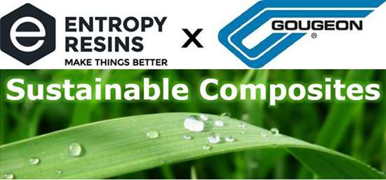 Entropy Resins Gougeon Brothers sustainable composites