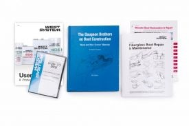 Gougeon Brothers, Inc. WEST SYSTEM resources books DVDs The Gougeon Brothers on Boat Construction