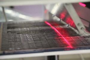 ZAero zero defect manufacturing for composites inline sensor for AFP automated fiber placement