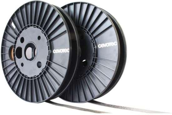 Cevotec dry fiber bindered carbon fiber tape for AFP ATL automated fiber placement