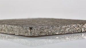 Carbon Fibre Preforms chopped fiber and resin preforms for high-temperature composites