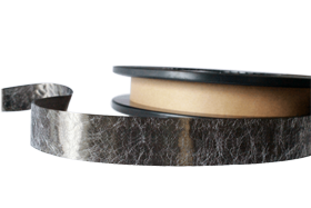 Cevotec cevoTape bindered dry fiber unidirectional tape for FPP, AFP, ATL automated composites processing