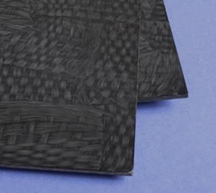 recycled thermoplastic composite sheet made using Cetim ThermoPRIME and Thermosaic production line