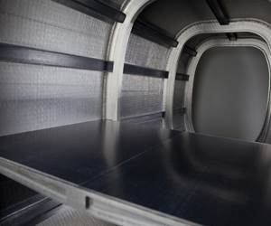 Consolidating thermoplastic composite aerostructures in place, Part 1