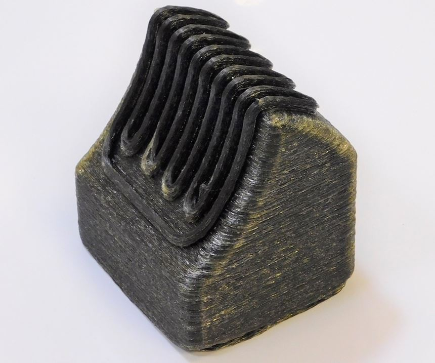 additive manufacturing of composites