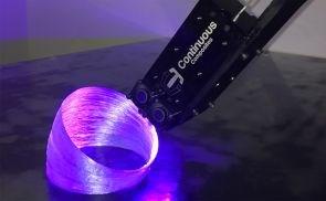 Continuous Composites continuous fiber 3D printing