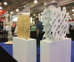 Composites Pavilion at AIA 2018