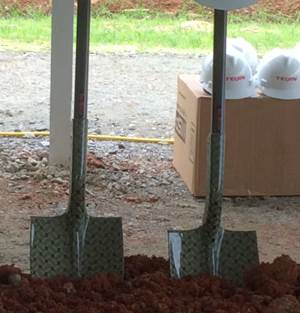 Teijin breaks ground for carbon fiber facility in South Carolina