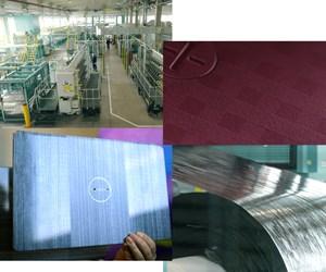 Covestro Maezio continuous fiber reinforced thermoplastic CFRTP composite materials