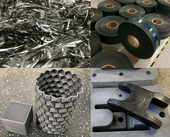 Image result for Carbon Fiber Recycling