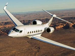 Gulfstream G650 features induction welded thermoplastic composite rudder produced by GKN Fokker
