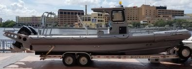 CoCure technology being developed for 9m-long EOD Advanced Combatant Craft for US Navy