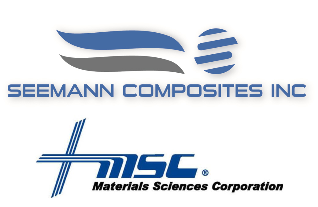 Seemann Composites Inc. and Materials Sciences Corp.