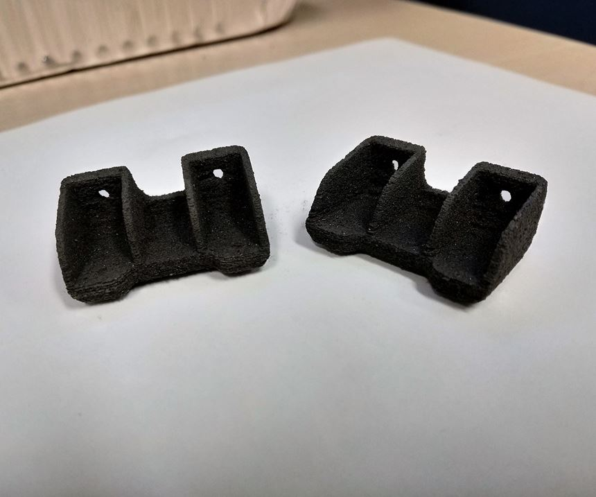 polymer additive manufacturing