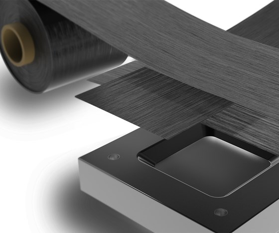 continuous fiber-reinforced thermoplastic composite (CFRTP)