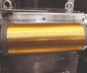PAN fiber precursor
