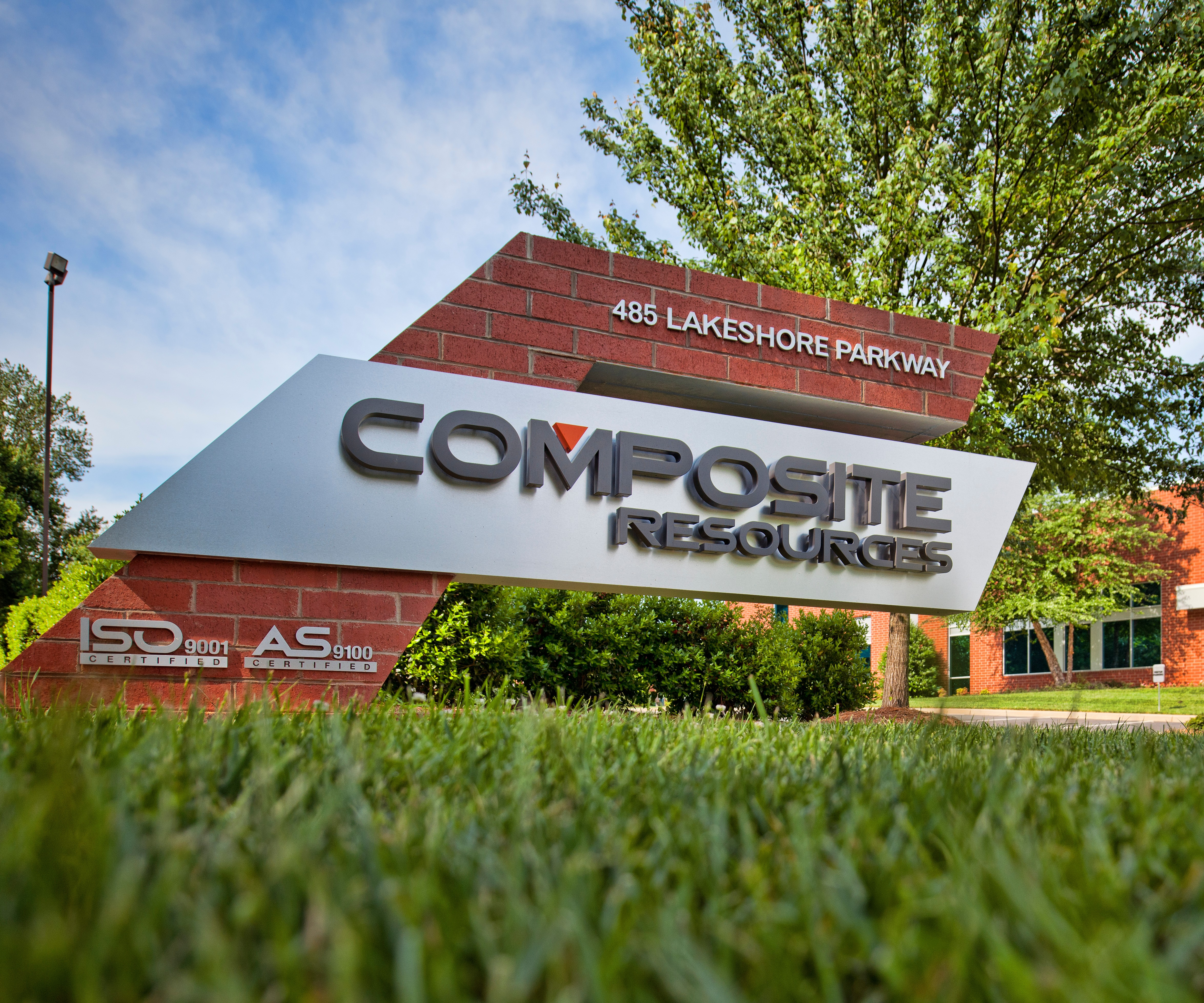 Composite Resources