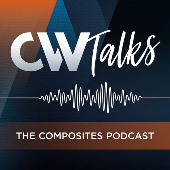 CW Talks logo