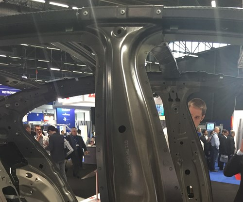 So, you want to make automotive composites . . .