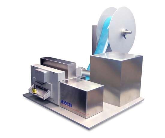 AZCO heat sealer