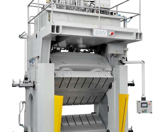 composite press