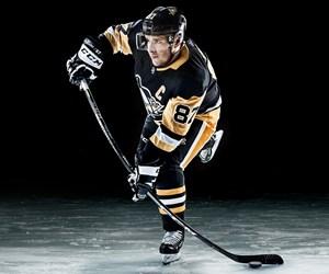 CCM Hockey stick