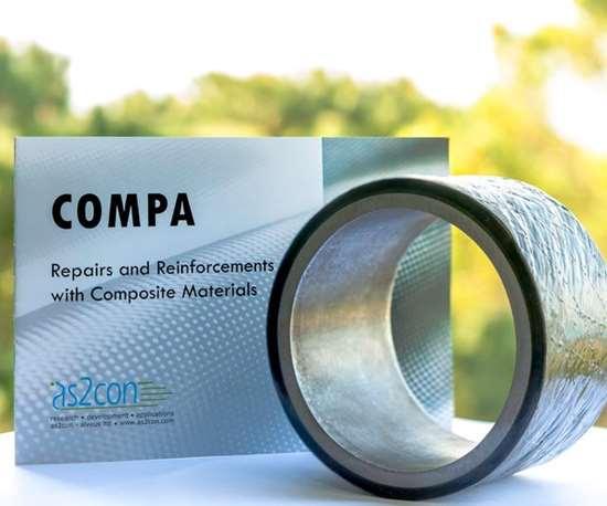 COMPA repair technology