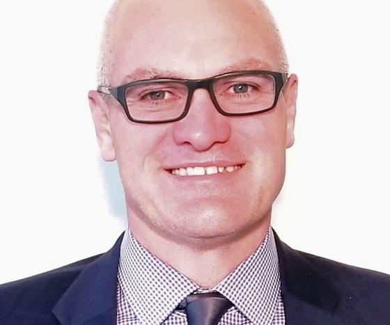 Craig Rees