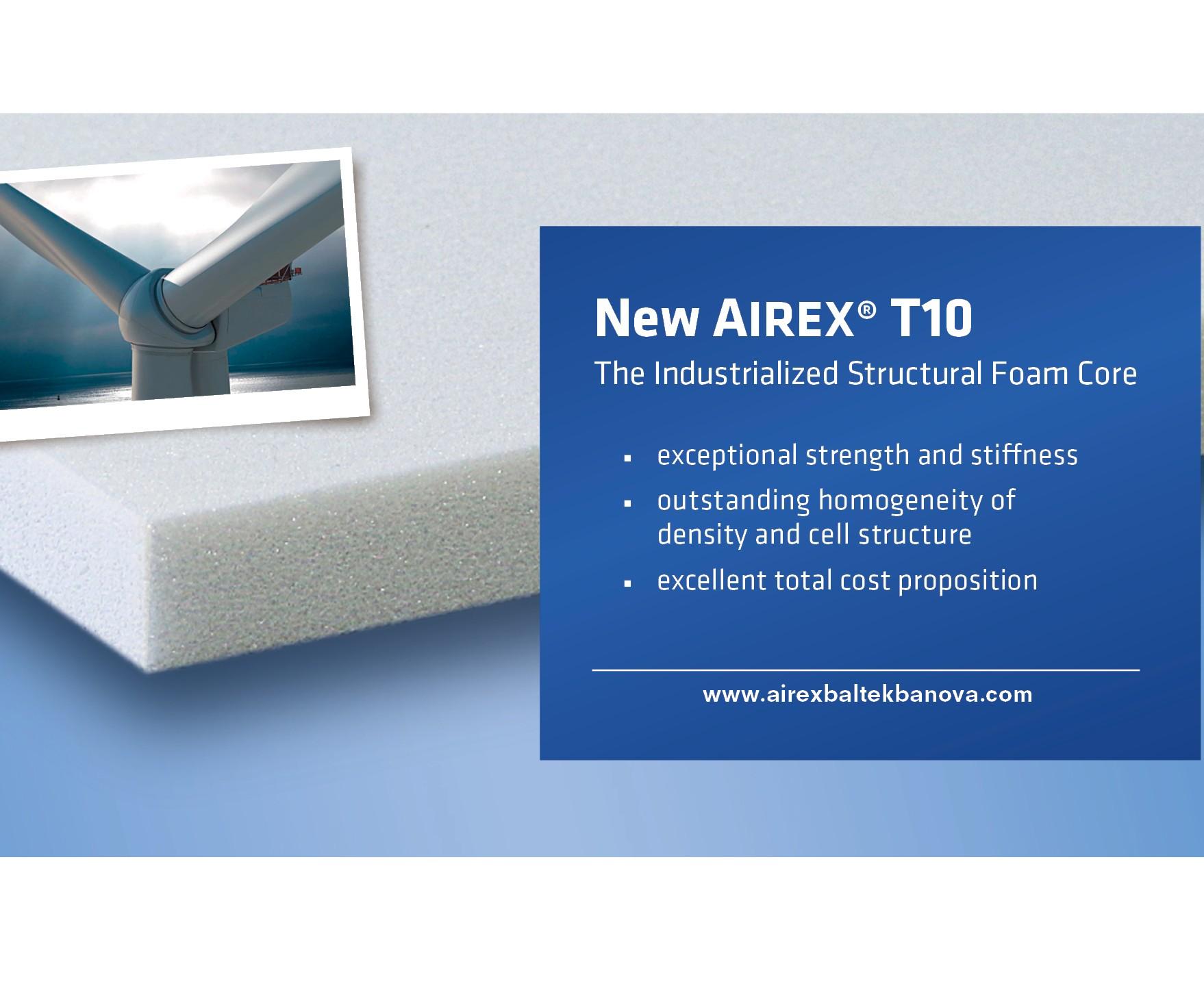 Airex T10.60