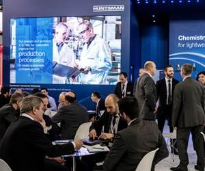 Huntsman Advanced Materials at JEC World 2019