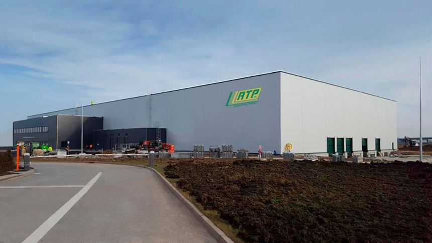 RTP Company facility in Poland