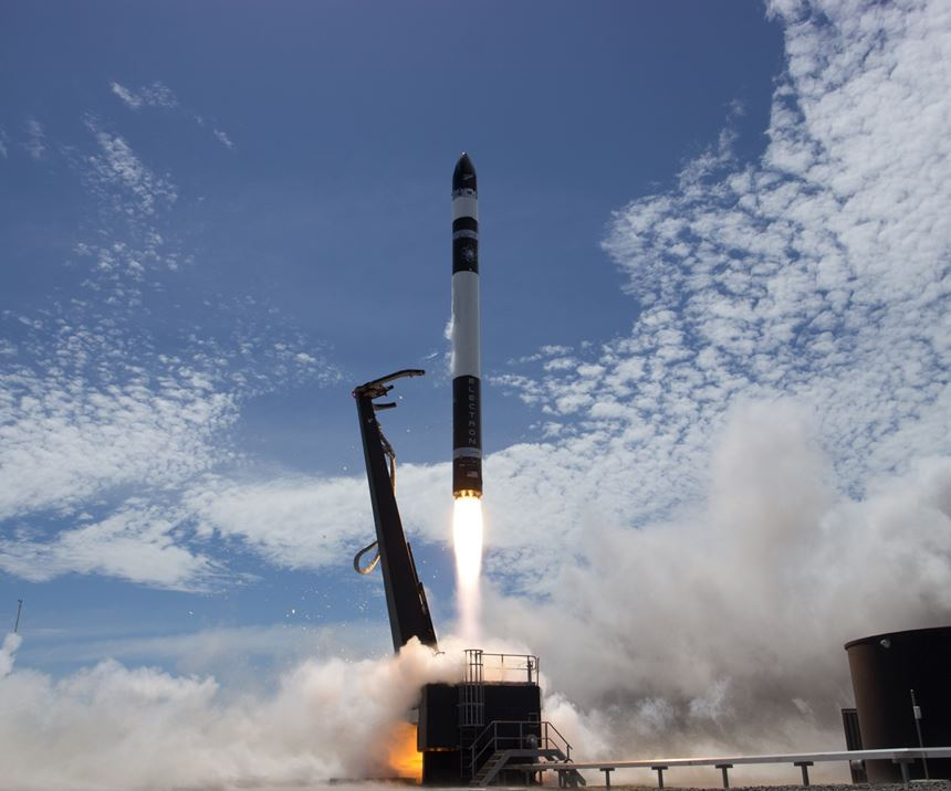 Rocket Lab Still Testing launches successfully