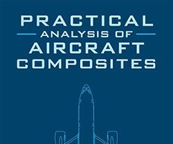 Brian Esp book Practical Analysis of Aircraft Composites.