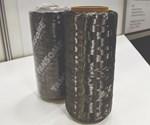 Hyosung new aerospace-grade carbon fiber.