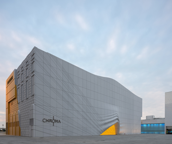 glass-fiber reinforced concrete panels
