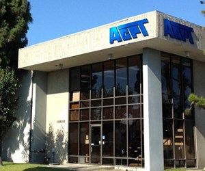 ACPT Inc.'s facility in Huntington Beach, CA, US