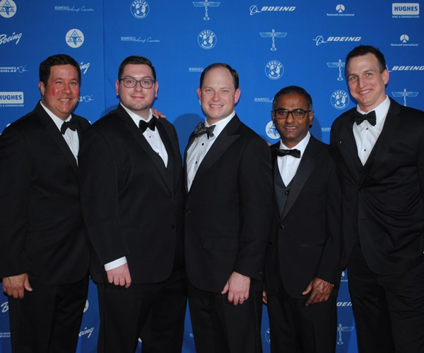 General Nano receives Boeing Supplier of the Year Award