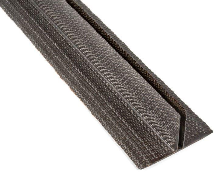 Bally Ribbon Mills carbon fiber preform.