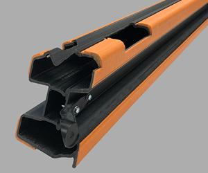 L&L Products L-5920 structural adhesive foam.