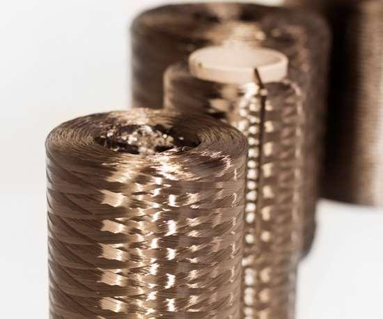 Mafic's basalt fiber.