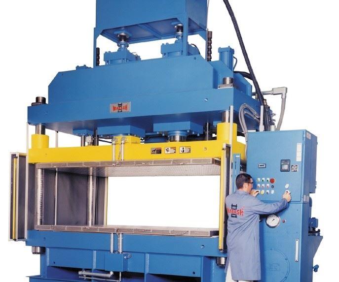 Wabash press