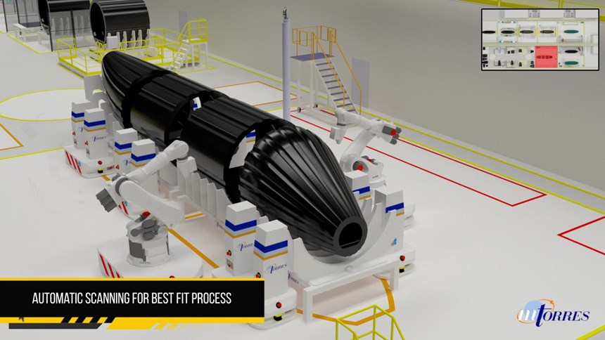 fuselage construction