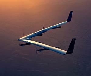 Drones: Composite UAVs take flight