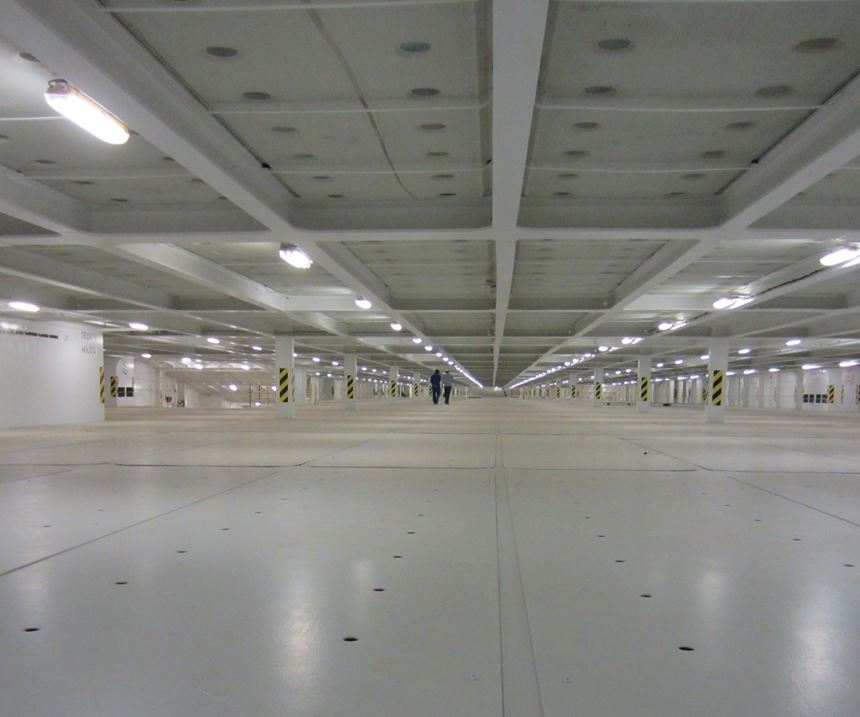 composite floor panels