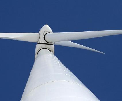 wind core materials