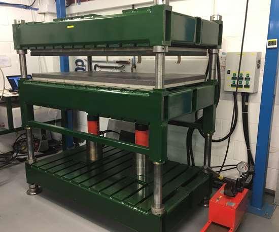 press molding