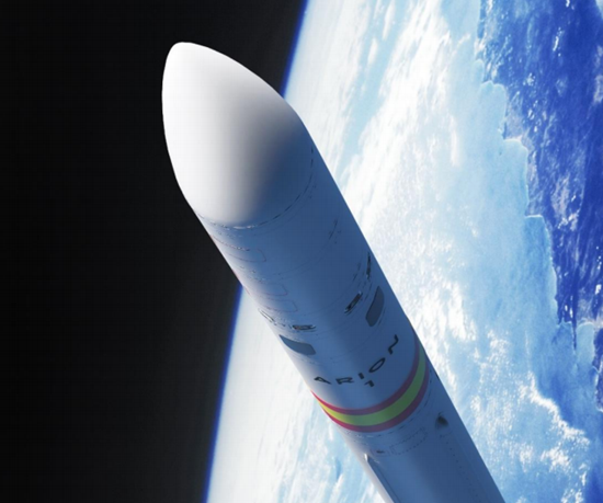 Pld Space And Ruag Space Partner To Develop Launch Vehicle